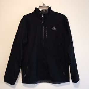 The North Face zip jacket size boys XL (18/20)